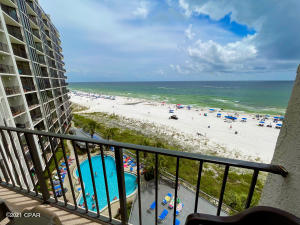 11347 Front Beach Road, 610, Panama City Beach, FL 32407