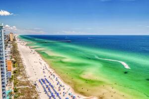 16819 Front Beach Road, 2017, Panama City Beach, FL 32413