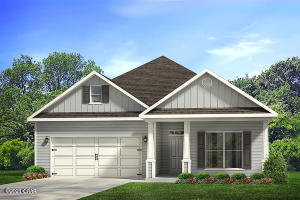 524 Cove Villa Street #Lot 109