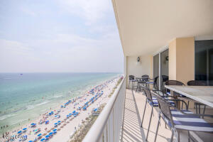 10811 Front Beach Road, 1209, Panama City Beach, FL 32407