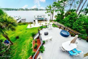5620 S Lagoon Drive, Panama City Beach, FL 32408