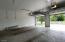 Detached 2-car garage