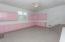 Converted garage (hobby room)