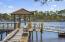 Docks on lake powell