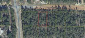 Lot 2 E Larkspur Avenue, Defuniak Springs, FL 32433