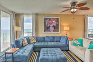 10901 Front Beach Road, 1301, Panama City Beach, FL 32407