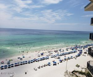 9850 S Thomas Drive, 1106E, Panama City Beach, FL 32408
