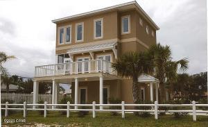 21821 Webb Street, Panama City Beach, FL 32413