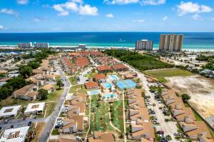 17462 Front Beach 34 D Road, 34D, Panama City Beach, FL 32413