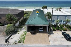7905 Surf Drive, Panama City Beach, FL 32408