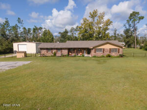 9303 N Holland Road, Southport, FL 32409