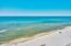 Palazzo is beach front, giving you 220 feet of designated beach frontage to enjoy!