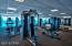 Palazzo offers a Gulf front state of the art fitness center overlooking the pool deck and gulf.