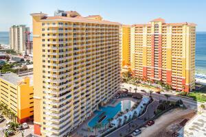 15928 FRONT BEACH Road, 1003, Panama City Beach, FL 32413