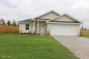 3733 Avon Road, Panama City, FL 32404