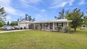 2824 Avon Road, Panama City, FL 32405