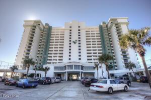6201 Thomas Drive, 709, Panama City Beach, FL 32408