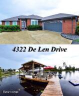 4322 De Len Drive #303
