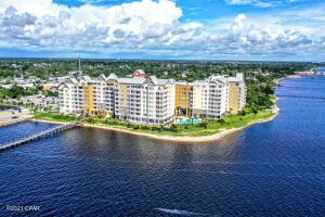 3001 W 10th Street, 615, Panama City, FL 32401