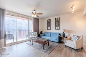 9900 S Thomas Drive, 2215, Panama City Beach, FL 32408