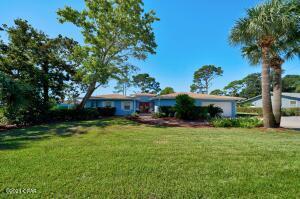 8817 N Lagoon Drive, Panama City Beach, FL 32408