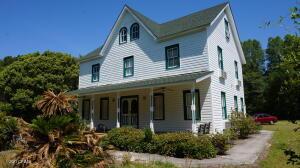 Historical Home - Pre Hurricane