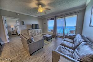 5004 Thomas Drive, 802, Panama City Beach, FL 32408