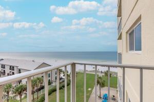 5801 Thomas Drive, 624, Panama City Beach, FL 32408