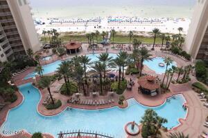 9900 S Thomas Drive, 1215, Panama City Beach, FL 32408