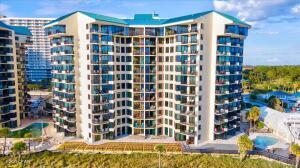 9850 S Thomas Drive, 207E, Panama City Beach, FL 32408