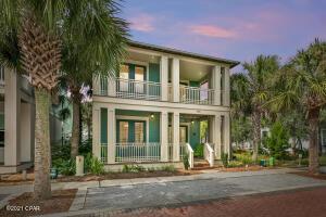 195 W Seacrest Beach Boulevard, Inlet Beach, FL 32461