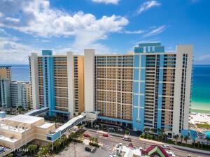 10901 Front Beach Road, 804, Panama City Beach, FL 32407