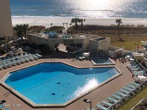 8817 Thomas Drive, A412, Panama City Beach, FL 32408