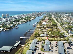 7813 N Lagoon Drive, 6C, Panama City Beach, FL 32408