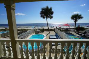 8013 Surf Drive, B, Panama City Beach, FL 32408