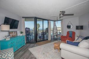 9850 S Thomas Drive, 110W, Panama City Beach, FL 32408