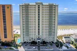 17757 Front Beach Road, 908B, Panama City Beach, FL 32413