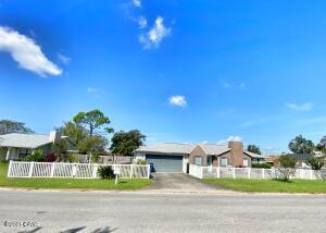 4035 Woodridge Road, Panama City, FL 32405