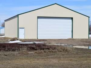 Property for sale at 101 Roosevelt Avenue, Underwood,  ND 58576