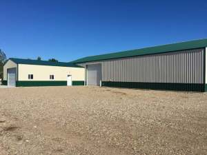 Property for sale at 512 Ash Avenue E, Riverdale,  ND 58565