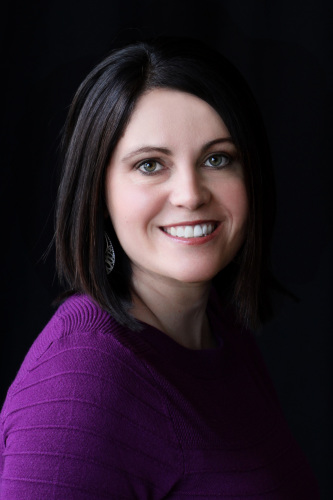 AMY ASCHE agent image