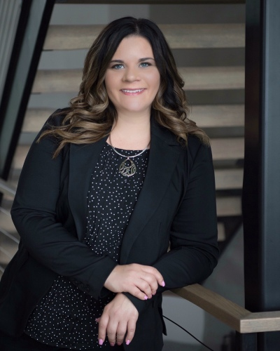 STACY WALCH agent image