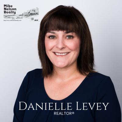 DANIELLE LEVEY agent image