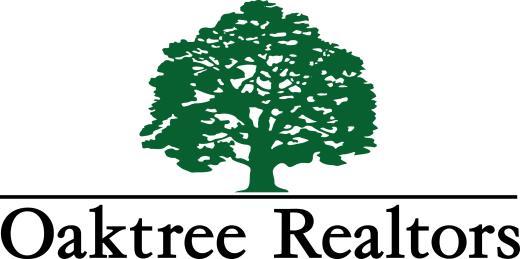 Oaktree Llp, Realtors logo