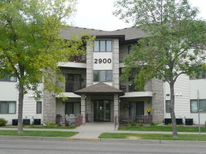 Property for sale at 2900 4th St N Street # 311, Bismarck,  North Dakota 58503