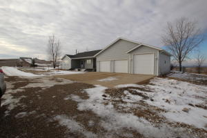 Property for sale at 3250 123rd Avenue NW, Bismarck,  ND 58503