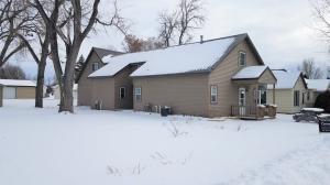 Property for sale at 216 2nd Street SE, Garrison,  ND 58540
