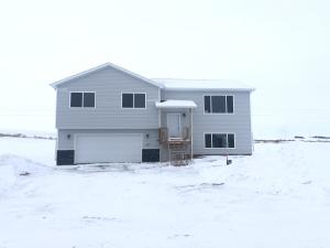 Property for sale at 603 Cobblestone Loop SW, Mandan,  ND 58554