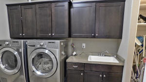 Main fl laundry