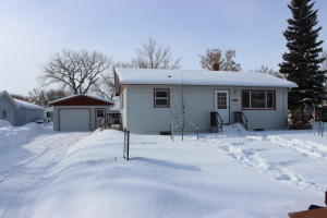 Property for sale at 406 Main Street, Stanton,  ND 58571